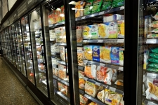 Commercial And Industrial Refrigeration Equipment