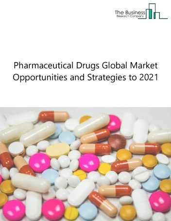 Pharmaceutical Drugs Market - By Segments (Musculoskeletal Disorders Drugs, Cardiovascular Drugs, Oncology Drugs, Anti-Infective Drugs, Metabolic Disorder Drugs, Central Nervous System Drugs, Genito-Urinary Drugs, Respiratory Diseases Drugs, Gastrointestinal Drugs, Hematology Drugs, Dermatology Drugs, Ophthalmology Drugs), And By Region, Opportunities And Strategies – Global Forecast To 2030