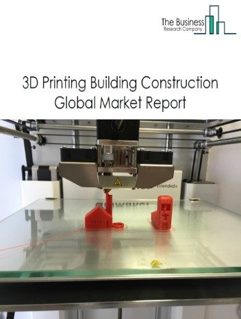 3D Printing Building Construction
