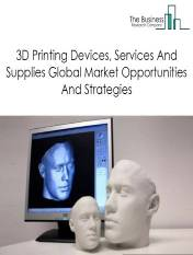 3D Printing Devices, Services And Supplies Market, 2014 – 2022f