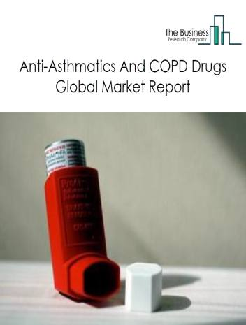 Anti-Asthmatics And COPD Drugs