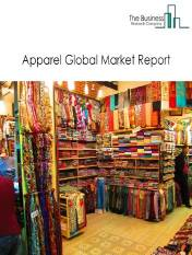 Apparel Global Market - By Type (Women's Wear, Men's Wear, Kids Wear), By Type Of Fiber (Man-Made Fibers, Cotton Fibers, Animal Based Fibers, Vegetable Based Fibers), By Distribution Channel (Online Sales, Offline Sales), And By Region, Opportunities And Strategies – Global Forecast To 2030