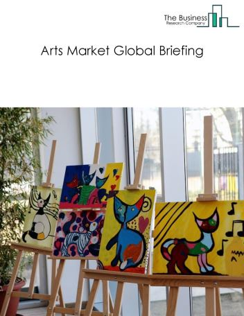 Arts Market Global Briefing 2018