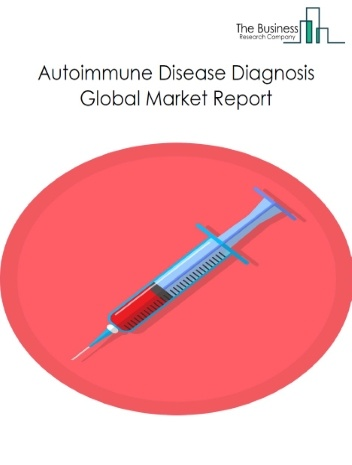 Autoimmune Disease Diagnosis