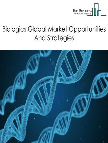 Global Biologics Market - By Type (Monoclonal Antibodies, Therapeutic Proteins, Vaccines), By Route Of Administration (Oral, Others (IV or IP)), By Drug Classification (Branded Drugs, Generic Drugs), By Mode Of Purchase (Prescription Drugs, OTC Drugs), By Distribution Channel (Hospital Pharmacies, Retail Pharmacies, Online Pharmacies), And By Region, Opportunities And Strategies – Global Forecast To 2023
