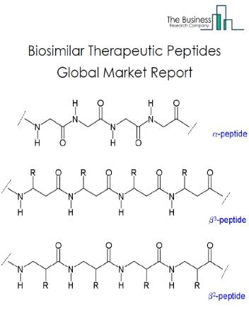 Biosimilar Therapeutic Peptides Global Market Report 2021: COVID-19 Growth And Change To 2030