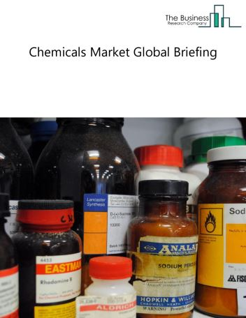 Chemicals Market Global Briefing 2018