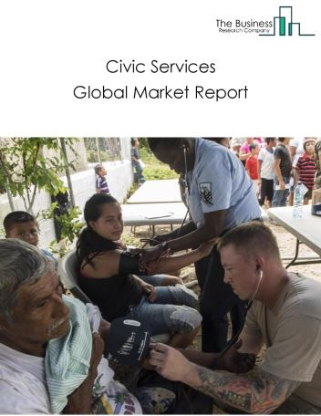 Civic Services Global Market Report 2020