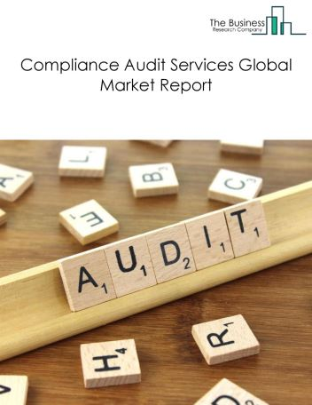 Compliance Audit Services
