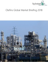 Olefins Global Market Briefing 2018