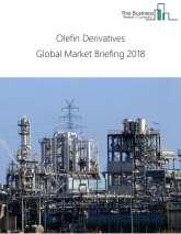 Olefin Derivatives Global Market Briefing 2018