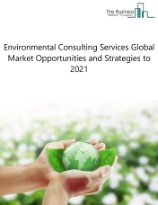 Environmental Consulting Services Market By Types (Site Remediation Consulting Services, Water and Waste Management Consulting Services, Environment Management, Compliance and Due Diligence), By Key Players And By Geography - Global Forecast To 2021