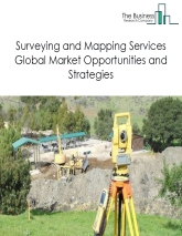Surveying And Mapping Services Market By Type (Hydrographic Surveying, Cadastral Surveying, Topographic Surveying, And Other Land Surveying Services), By End Users (Construction, Mining Support Activities, And Oil And Gas Support Activities), By Companies, And By Regions – Global Forecast To 2022
