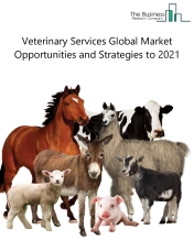 Veterinary Services Market By Segments (Animal Hospitals, Veterinary Clinics, Surgical procedures, Laboratory Services And Pet Food), By Country And By Trends – Global Forecast to 2021