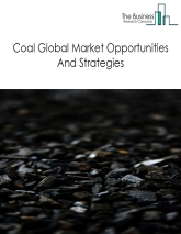 Coal Market By Type (bituminous coal, sub-bituminous coal, lignite mining and anthracite mining), By Application ( electricity, steel, cement, and others), Market Characteristics, Market Players And Trends– Global Forecast To 2022