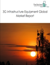 3G Infrastructure Equipment Global Market Report 2021: COVID 19 Growth And Change to 2030
