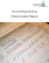 Accounting Services Global Market Report 2019