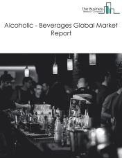 Alcoholic - Beverages Global Market Report 2020