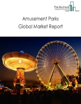 Amusement Parks Global Market Report 2021: COVID-19 Impact and Recovery to 2030