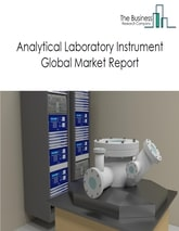 Analytical Laboratory Instrument Global Market Report 2020