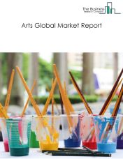 Arts Global Market Report 2021: COVID-19 Impact and Recovery to 2030