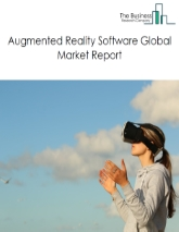 Augmented Reality Software Market Global Report 2020-30: COVID-19 Growth and Change