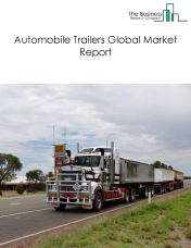 Automobile Trailers Global Market Report 2018