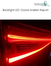 Backlight LED Global Market Report 2020-30: Covid 19 Impact and Recovery