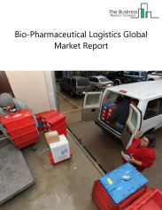 Bio-Pharmaceutical Logistics Global Market Report 2018