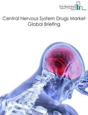 Central Nervous System Drugs Market Global Briefing 2018