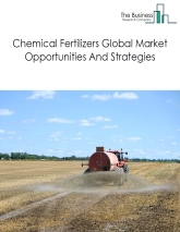 Chemical Fertilizers Market By Segments (Nitrogen Fertilizers, Phosphate Fertilizers, Potash Fertilizers), By Types, By Countries And By Key Players – Global Forecast To 2022