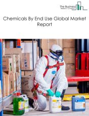 Chemicals By End Use Global Market Report 2020