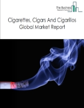 Cigarettes, Cigars And Cigarillos Global Market Report 2018