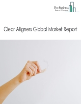 Clear Aligners Market Global Report 2020-30: Covid 19 Growth and Change