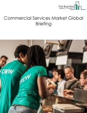 Commercial Services Market Global Briefing 2018