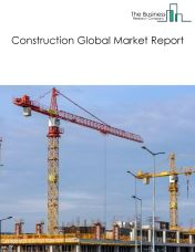 Construction Global Market Report 2018