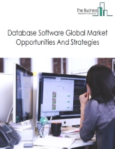 Database Software Market By Type (Database Operation Management, Database Maintenance Management), By Deployment (Cloud, On-Premise), By End User (BFSI (Banking, Financial Services And Insurance), IT & Telecommunication, Media & Entertainment, Healthcare, Others), And By Regions - Global Forecast To 2030