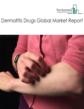 Dermatitis Global Market Report 2021: COVID 19 Impact and Recovery to 2030