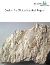 Diatomite Global Market Report 2018