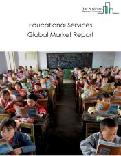 Educational Services Global Market Report 2018