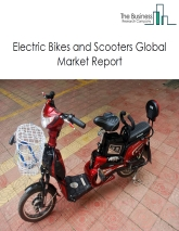 Electric Bikes and Scooters Global Market Report 2019