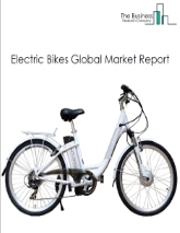 Electric Bikes Market Global Report 2020-30: Covid 19 Growth and Change