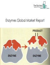 Enzymes Global Market Report 2020-30: Covid 19 Growth and Change