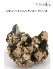 Feldspar Global Market Report 2018