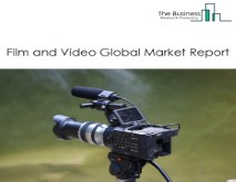 Film And Video Market - By Type Of Service (Film and Video Production, Film and Video Distribution, Post-Production Services, Film and Video Theatres, Other Film and Video Industries), By Type Of Genre (Action, Horror, Comedy, Documentary, Drama, Others), And By Region, Opportunities And Strategies – Global Forecast To 2030