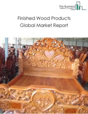Finished Wood Products Global Market Report 2018