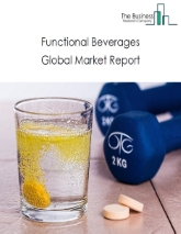 Functional Beverages Market Global Report 2020-30: Covid 19 Growth and Change