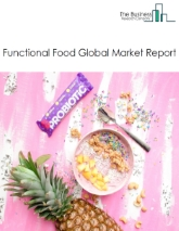 Functional Food Market Global Report 2020-30: Covid 19 Growth and Change
