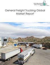 General Freight Trucking Global Market Report 2018