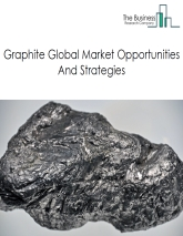 Graphite Global Market Report 2018